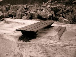 Bench by Seffis