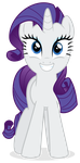 Rarity - Joy by guille-x3