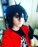 Keith from voltron by Neko-chanXx