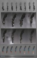 weapon generator by sobaku-chiuchiu