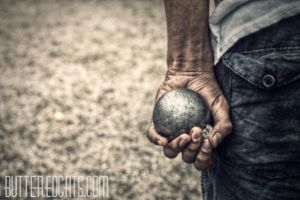 Boule by ButteredCats