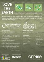 Earth Day 2012 Campaign Poster by Noah0207