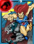 Thundercats by Ta2dsoul