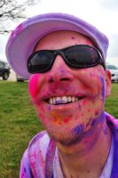 The Color Run 34 by SublimeBudd