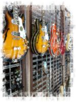 Edited Guitar Row by SouthernImagineer