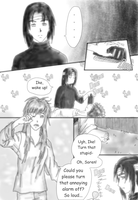 FE AU - Chapter I: page 3 by BlueWolfKunoichi