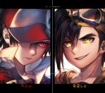 The unforgettable battle 2015 by kawacy