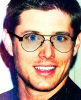 Jensen Ackles by Chaos-Angel142