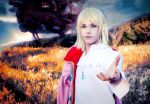 Howl's Moving Castle - Howl Cosplay by hakucosplay