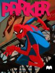 Spider-Man Fan Fiction #1 - Parker by Des Taylor by JoeOtisCostello
