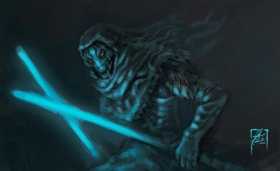 Sith Concept by zae1X