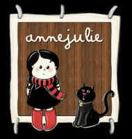 introducing annejulie by arwenita