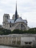 Notre Dame 2 by Cat-in-the-Stock