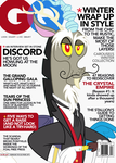 Discord the Gentlecolt by buckweiser