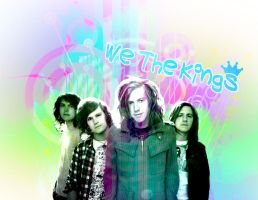 We The Kings by 13Ghouls