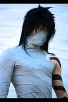 Final Getsuga Tenshou Cosplay by Elffi