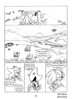 Sonic Heroes 2 Chap 04-17 Preview by Mortdres