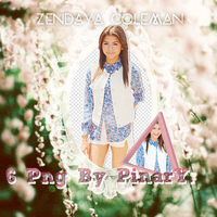 ZendayaColeman_PngPack by Pn5Selly