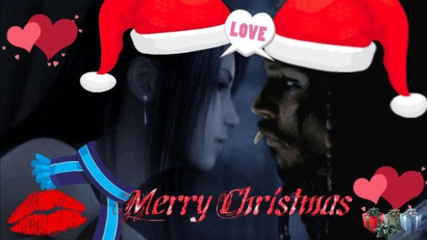 Merry Christmas maties by Jack--Sparrow