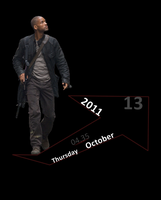 will smith rainmeter by S4Pabl0