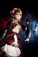 Hizaki: Transient Beauty by general-kuroru