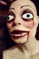 Ventriloquist Dummy by SometimesAliceFX