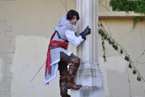 Ezio fail by Eonfras