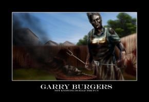 Garry Burgers by Emortal982