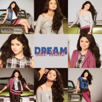 Dream out loud by micamoneo