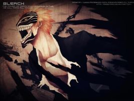 Bleach. The power of anger. by rabbitprio