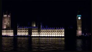The Parliament by flohannes