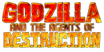 New G And the Agents of DESTRUCTION logo by KingAsylus91