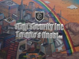 Toronto's finest by StadtSecurityInc