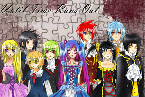 VN Game: Until Time Runs Out by Kream-Cheese