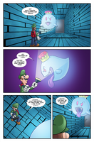 Luigi's Mansion - Blow You Away page 2 by Digi-fish