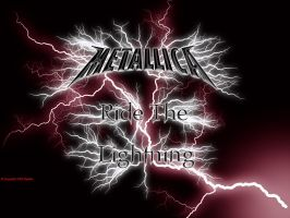 Ride the Lightning by Rayfire