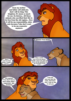 The Lion King Prequel Page 80 by Gemini30