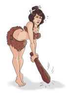 Pin-up Magnon by Armide
