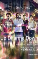 up dharma down by PAOKSKI