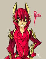 Rath Revamp by Ask-Evin