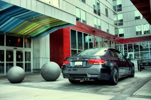 BMW - Ideas are Everything by automotive-eye-candy