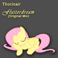 Flutterdream Original Mix by Thorinair