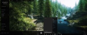 Skyrim VS for Windows 8 / 8.1 by yorgash