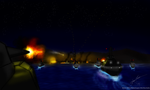 The Attack on Fort Pennov by Shadow009