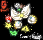 [UTAU] Coming Soon... by StarGamer01