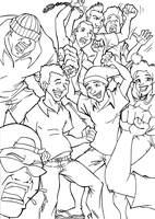 The roar of the fans by ThiagoBento