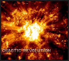 Chaotic Revolution by YemeniteCamel