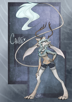 FAP - Candi for Doodle-Dreams by Faustisse