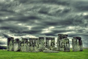 Henge by danimals