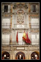 Plaza Mayor  02 by unAmerican